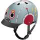 Nutcase Little Nutty Street Helmet Kids Tin Robot